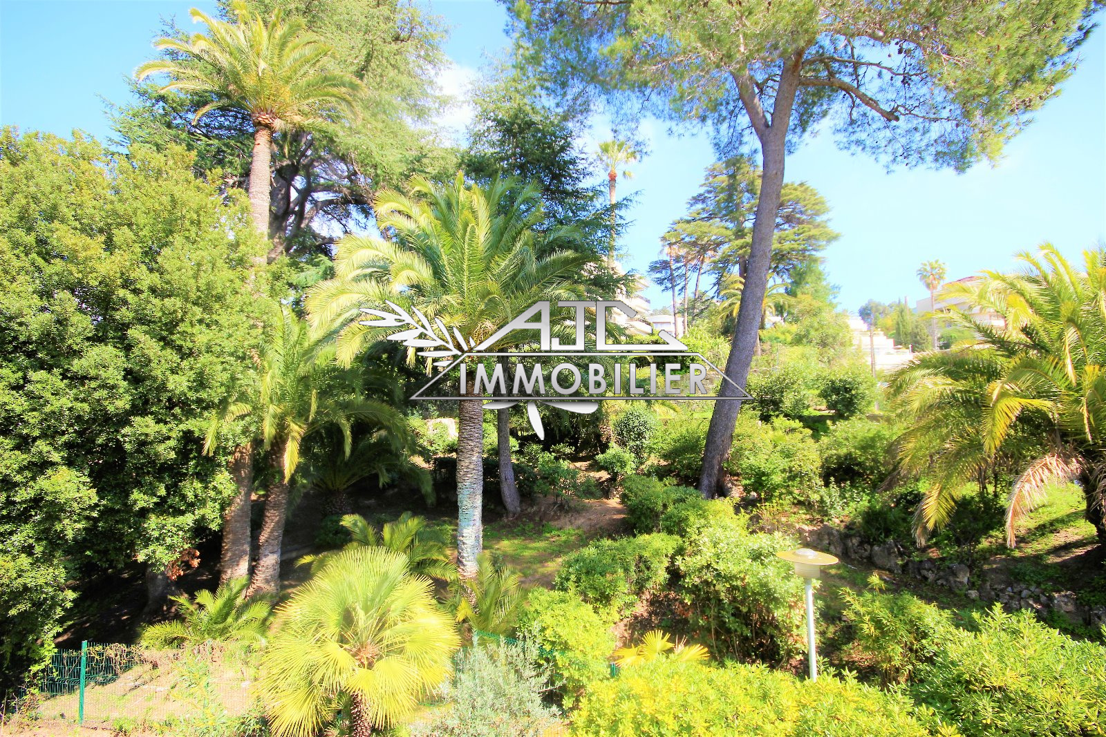 CANNES MONTFLEURY 3 PIECES RESIDENCE STANDING